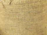 Ткань упаковочная, мешковина джутовая, плотность - 380гр/кв.м, ширина 106см, МИНИМАЛЬНО 10 МЕТРОВ
