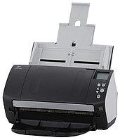 Поточный документ-сканер Fujitsu fi-7160 - купить в Алматы