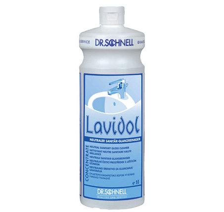 Dr.Schnell Lavidol 1 литр, фото 2