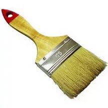 Кисть флейцевая-3,5 ширина 89 мм Natan