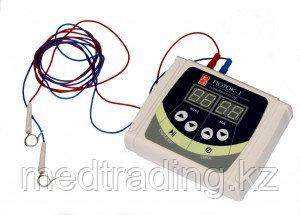 Аппарат для гальванизации и электрофореза Поток-1, фото 2