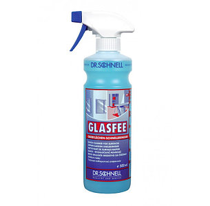 Glasfee 500 мл без распылителя