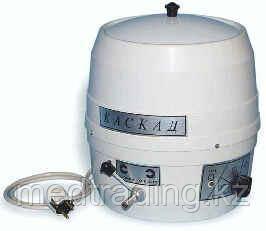 Парафинонагреватель Каскад на 7 литров, фото 2