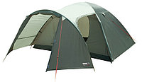 Палатка HIGH PEAK Мод. KIRA 4 (4-x местн.)(210+130x240x130см)(4,30кГ) (нагрузка: 2.000мм) R 89071