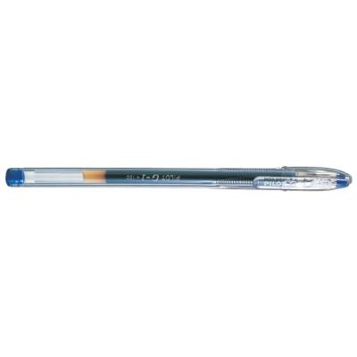 Ручка гелевая, Pilot G-1 GEL TYPE INK, 0,5 мм, синий