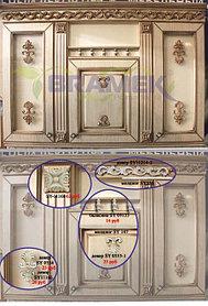 Мебельные декоры
