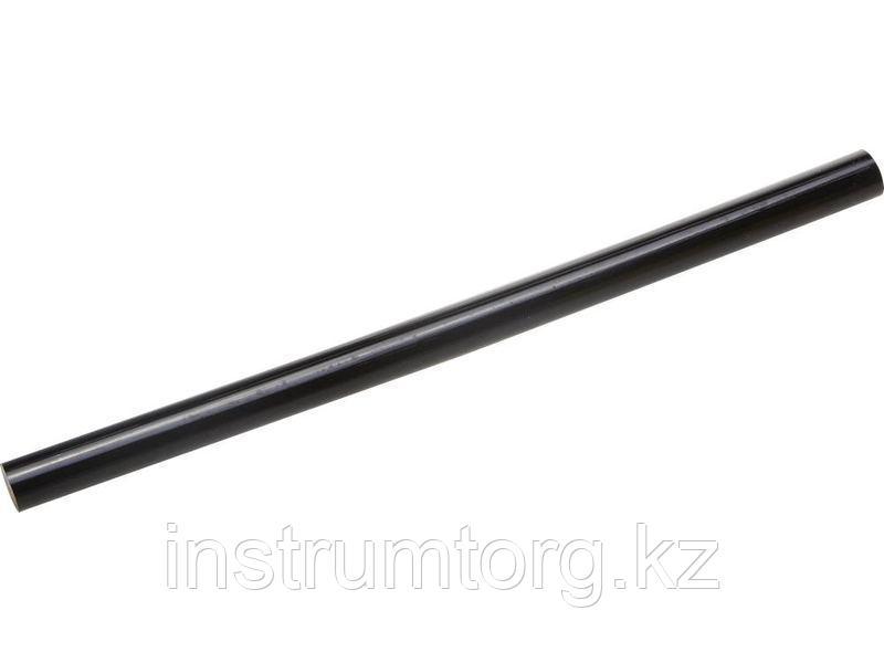 Стержни STAYER для клеевых пистолетов, цвет черный, по ковролину и коже, 11х200 мм, 40 шт