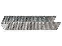 """Скобы тип 53, 6 мм, особотвердые, ЗУБР """"ПРОФЕССИОНАЛ"""", 5000 шт"""