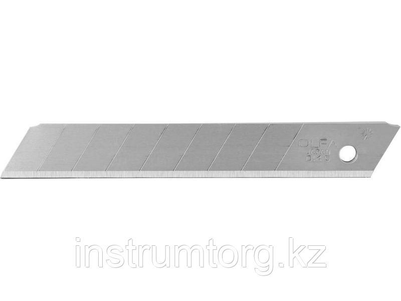 Лезвия OLFA сегментированные для OL-MT-1, 9 сегментов, 12,5мм