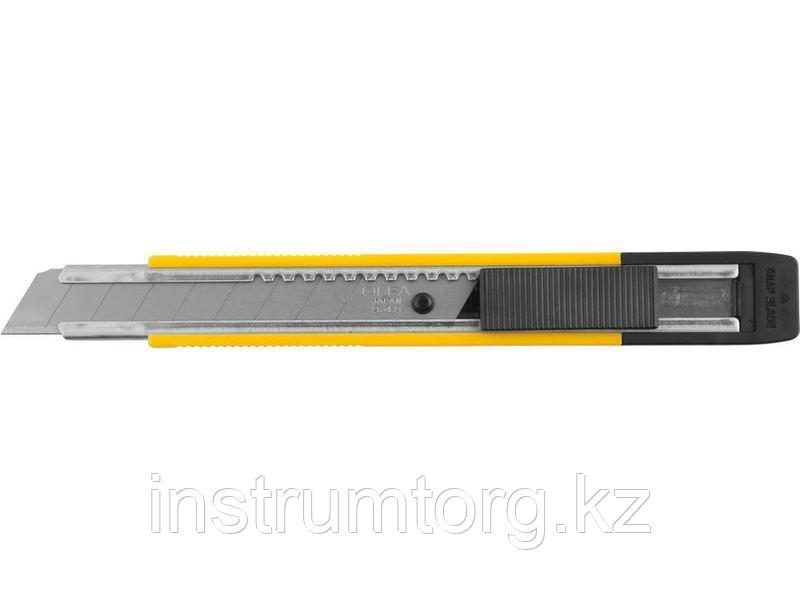 """Нож OLFA """"AUTO LOCK"""" """"Medium Tough Cutter"""" для работ средней тяжести, 12,5мм"""