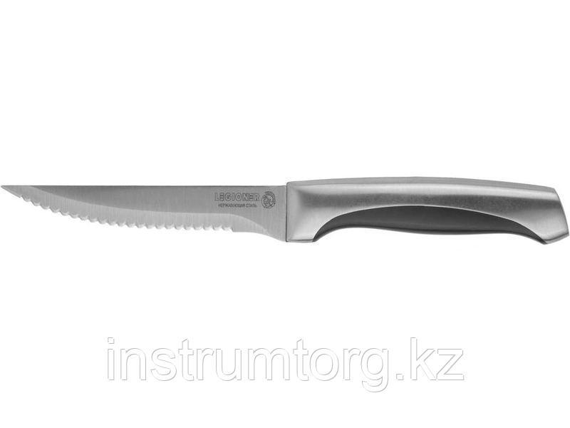 """Нож LEGIONER """"FERRATA"""" для стейка"""