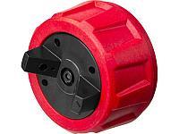 Сопло для краскопультов электрических, ЗУБР КПЭ-C2, тип С2, 2.6 мм для краски вязкостью 100 DIN/сек