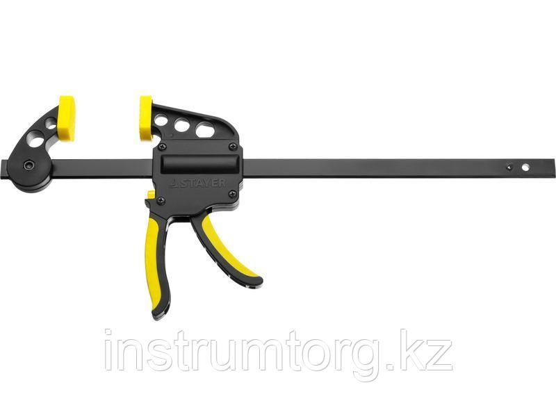 HERCULES-P HP-30/6 струбцина пистолетная 300/60 мм, STAYER