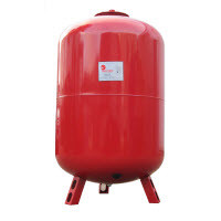Бак мембранный для отопления 300 л, Wester (Россия)