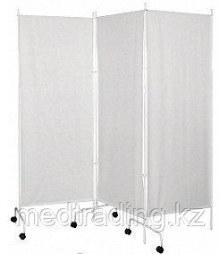 Ширма одно-трехсекционная с полимерными полотнищами, фото 2