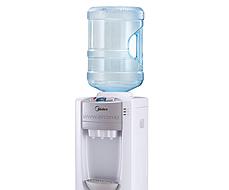 Диспенсер для воды Midea: MK-74F (компрессорное охлаждение), фото 3