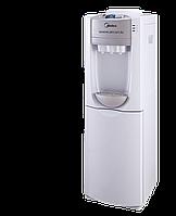 Диспенсер для воды Midea: MK-74F (компрессорное охлаждение)