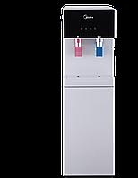 Диспенсер для воды Midea: MK-85B (компрессорное охлаждение)
