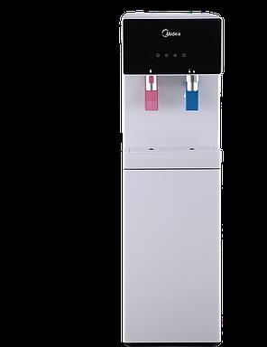 Диспенсер для воды Midea: MK-85B (компрессорное охлаждение), фото 2