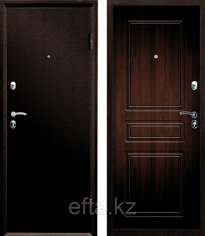 Дверь Практик