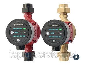 Энергосберегающий циркуляционный насос UNIPUMP 25-40 LPA