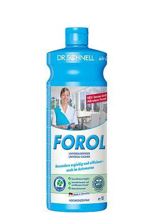 Forol 1 литр Dr.Schnell, фото 2
