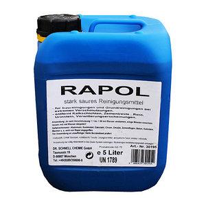 Dr.Schnell Rapol
