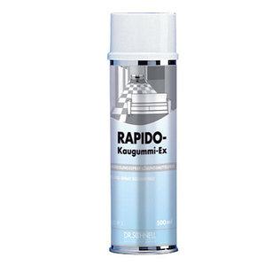 Rapido Kaugummi-Ex 500 мл Dr.Schnell