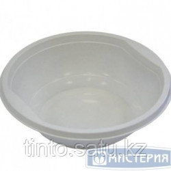 Тарелки пластик глубокие