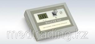 МиниГем АГФ-03/540 Гемоглобинометр портативный для измерения общего гемоглобина в крови, фото 2