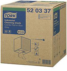 Нетканый материал Tork для удаления масла и жира 520337, фото 3