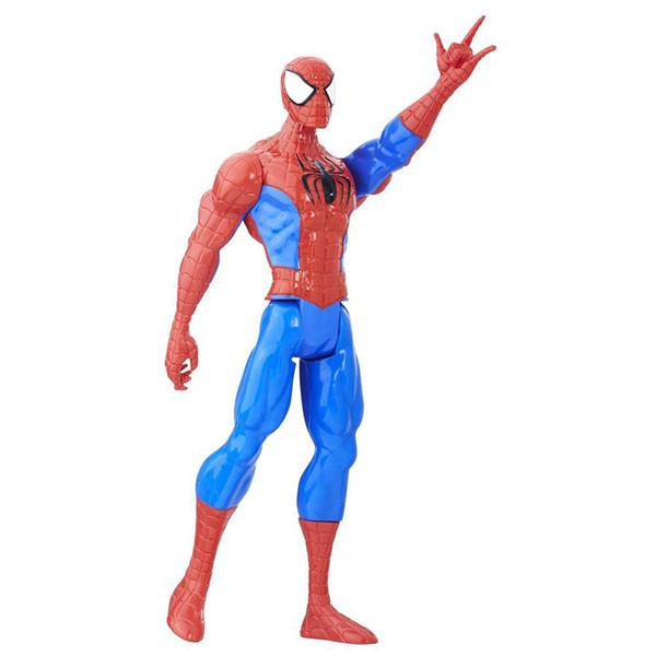 Игрушка Hasbro Spider-man ТИТАНЫ: Человек-Паук