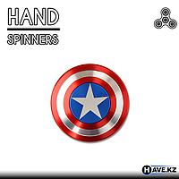 Спиннер, щит Капитана Америки Spinner, Оригинал