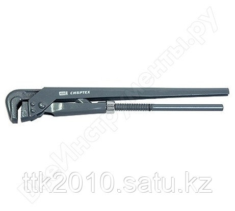 Ключ трубный рычажный №2