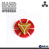 Спиннер, Iron Man Hand Spinner EDC, Оригинал