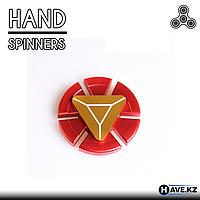 Спиннер, Iron Man Hand Spinner EDC, Оригинал, фото 1