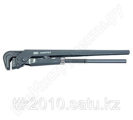 Ключ трубный рычажный №3