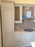 Современная кухня в Астане, фото 1