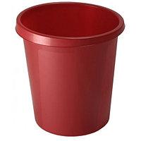 Корзина 9 литров цельная «Вишня» (СТАММ КР64)