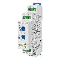 Реле контроля трехфазного напряжения РКН-3-19-15, РКН-3-21-15