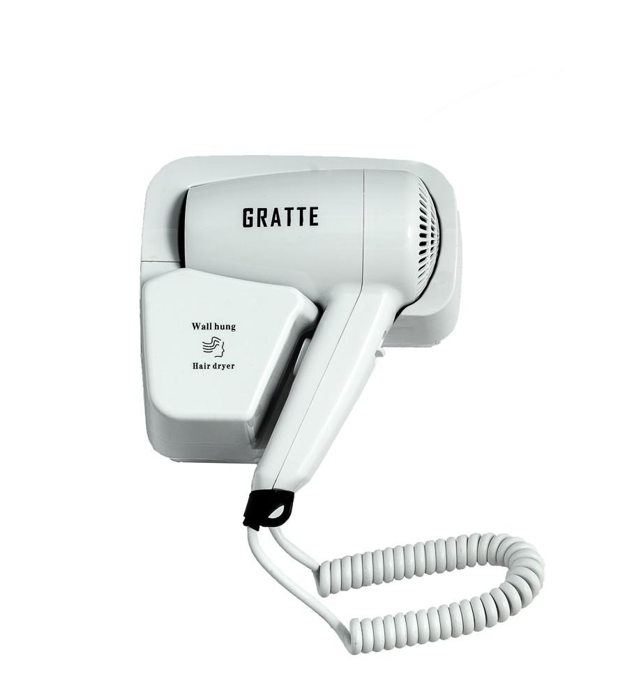 Фен для волос GRATTE HR1-120