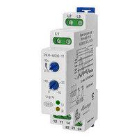 Реле контроля фаз РКФ-М06-(11,12,13)-15