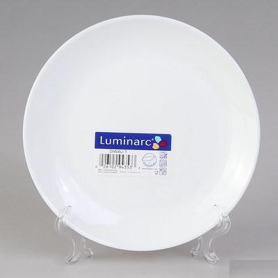 Тарелка десертная Luminarc Diwali  D7358 (190 мм)