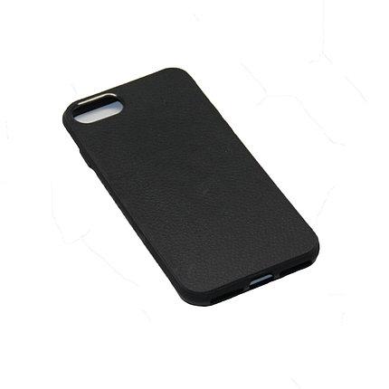 Чехол Силиконовый Кожа iPhone 7, фото 2