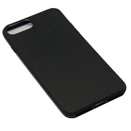 Чехол Силиконовый Кожа iPhone 7 Plus, фото 2