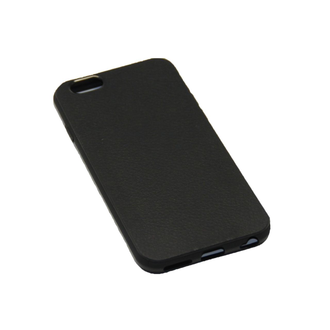 Чехол Силиконовый Кожа iPhone 6, 6S