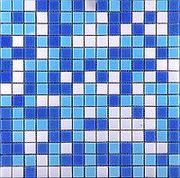 Мозаика - Пластиковая мозаика 33*33
