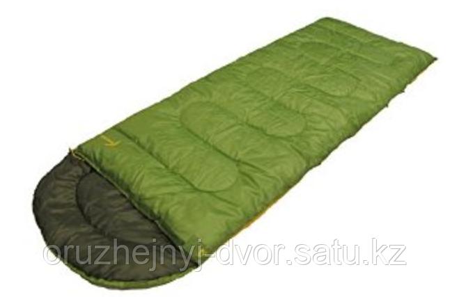 Спальный мешок BEST CAMP Мод. YARRUNGA (220х80см)(1,08кГ)(-5/+12ºС)