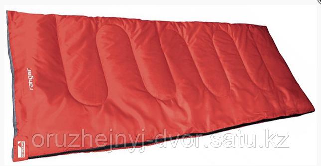 Спальный мешок HIGH PEAK Мод. RANGER (180х75см)(0,90кГ)(-2/+14ºС)
