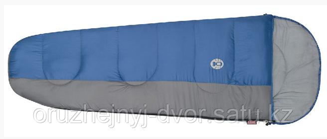 Спальный мешок СOLEMAN Мод. ATLANTIC 220 (220х80/55см)(1,3кГ)(-7/+11ºС)